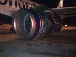 Самолёт «Ливерпуля» (c) Jose Enrique