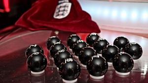 Жеребьёвка Третьего раунда Кубка Англии (c) TheFA.com