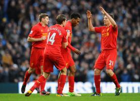 «Ливерпуль» (c) LiverpoolFC.com