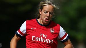 Джемма Дэвисон (c) The FA