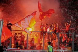 Болельщики «Ливерпуля» в Индонезии (c) Liverpool Echo