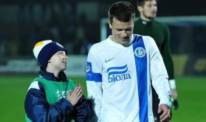 Евгений Коноплянка (c) Football.ua
