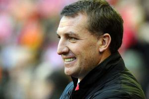 Брендан Роджерс (c) Liverpool Echo / Colin Lane