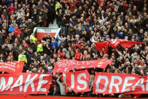 Болельщики «Ливерпуля» (c) Liverpool Echo