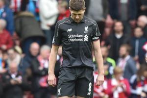 Стивен Джеррард (c) Liverpool Echo