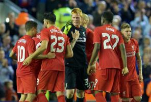 «Ливерпуль» (c) ThisIsAnfield.com