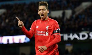 Роберто Фирмино (c) LiverpoolFC.com