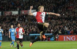Дирк Кёйт (c) Feyenoord.com