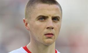 Джордан Росситер (c) LiverpoolFC.com