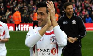 Луис Гарсия (c) LiverpoolFC.com