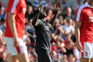 Шейи Оджо (c) LiverpoolFC.com