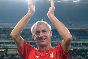 Иан Раш (c) LiverpoolFC.com