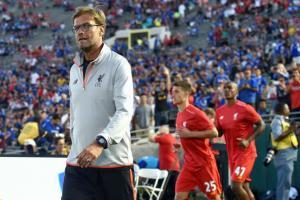 Юрген Клопп и «Ливерпуль» (c) Liverpool Echo
