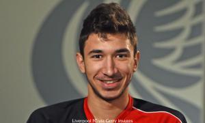 Марко Груич (c) LiverpoolFC.com