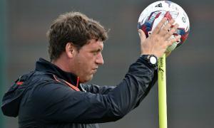 Петер Кравиц (c) LiverpoolFC.com