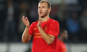 Рагнар Клаван (c) LiverpoolFC.com