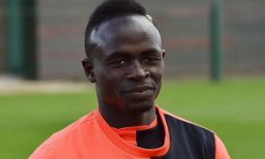 Садио Мане (c) LiverpoolFC.com