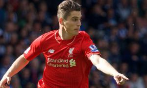 Серхи Канос (c) LiverpoolFC.com