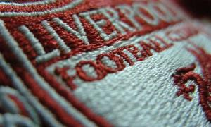 Лого футбольного клуба «Ливерпуль»