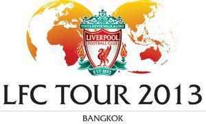 Предсезонный тур 2013 (с) liverpoolfc.com