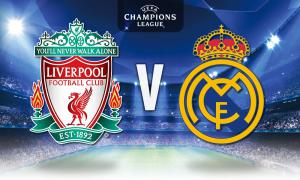 Ливерпуль - Реал (с) indonesia.liverpoolfc.com
