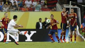Испания - Уругвай (с) www.foxsports.com.au