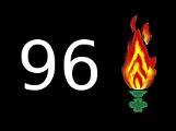 96 Never Be Forgotten