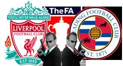 Ливерпуль - Рединг. Двойные агенты