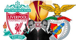Ливерпуль - Бенфика. Двойные агенты