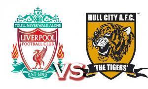 Красные против Тигров