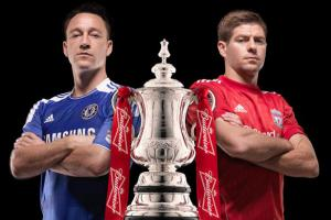 Финал Кубка Англии 2012