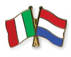 Италия-Голландия