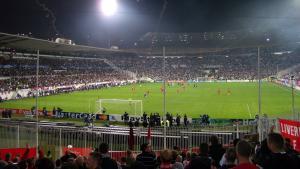 Стадион Инёню