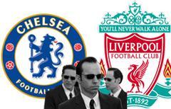 Челси - Ливерпуль. Двойные агенты