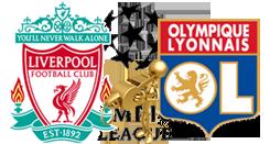 Ливерпуль - Олимпик Лион. А судьи кто?