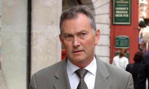 Richard Scudamore - (с) The Times