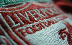 Логотип «Ливерпуля»