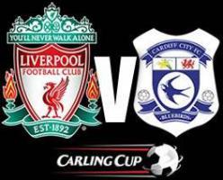 «Ливерпуль» - «Кардифф Сити» (с) LiverpoolFC.tv