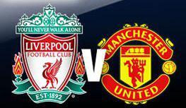 «Ливерпуль» - «Манчестер Юнайтед» (с) liverpoolfc.tv