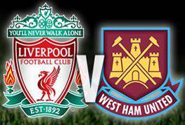 «Ливерпуль» и «Вест Хэм Юнайтед»