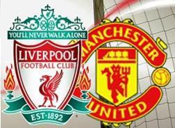 «Ливерпуль» и «Манчестер» (с) liverpoolfc.tv