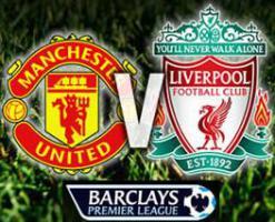 «Манчестер» - «Ливерпуль» (с) liverpoolfc.tv