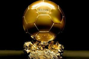 Золотой мяч (Ballon d'Or)