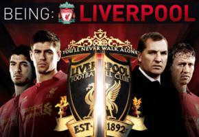 Фото постера Being: Liverpool