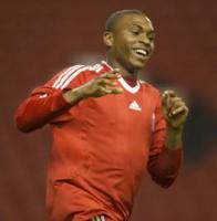 Дэвид Эму (c) LiverpoolFC.tv