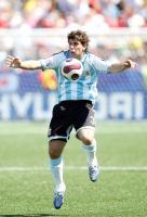 Эмилиано Инсуа дебютировал в первой сборной Аргентины