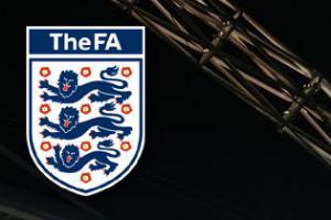 Логотип Футбольной ассоциации