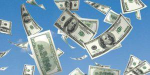 Джон Генри. Деньги на ветер?