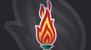 Факел «Хиллсборо» (c) LiverpoolFC.com