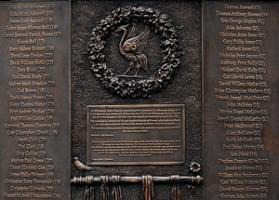 Мемориал «Хиллсборо» (с) liverpoolfc.com